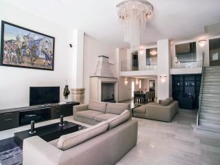 Villa Sharm, Taormina