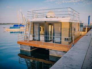 Hausboot 'Diego'