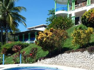 New Ocean view Room, Walk to Samara Beach & Town., Playa Samara