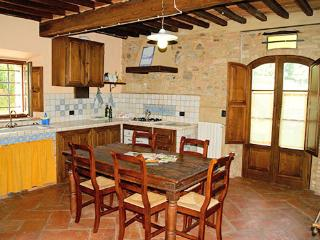 Holiday house with garden 4 pax, Chianni