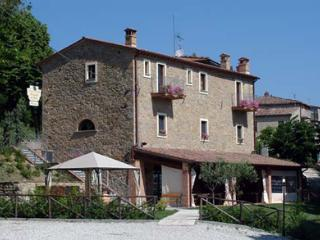 Holiday apartment in guesthouse, Chianni