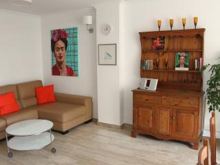 Luxury Central Designer apartment with pool, Denia