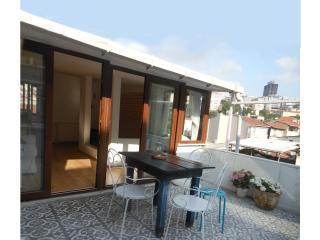 2 Terraces -  La Casa di Gioia in Galata