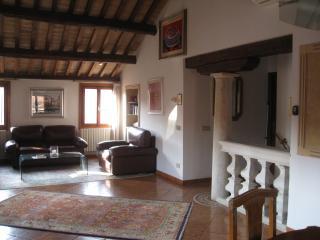 casa oliveti, Venecia