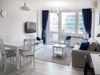 Accommodo Apartment Nowogrodzka, Warsaw