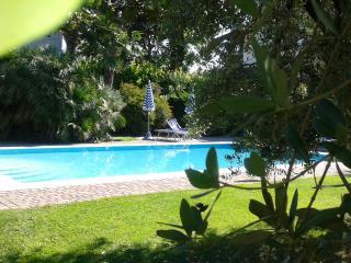 Villa Olivi apartment nr 10, Lazise, Lake Garda