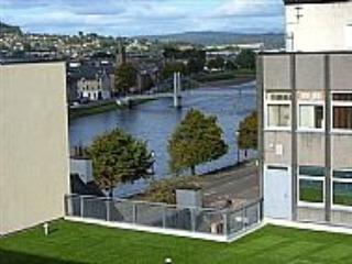 Bridge Street Apartment, Inverness