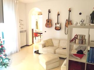 Charming apartment in Villa with SkyTV  & Wifi, Rimini