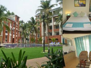 12) 1 Bed Modern furnished apartment, Arpora