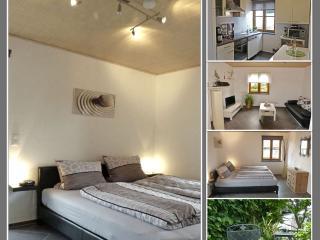 "Apartment ""Strata montana"", Bensheim"