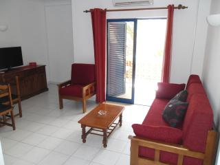 Toujani Green Apartment, Manta Rota, Algarve