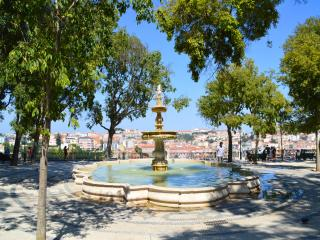 Welcoming apartment in Bairro Alto, Lisboa