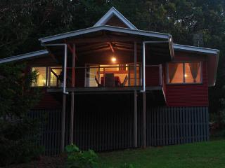 Little Red Cottage, Maleny