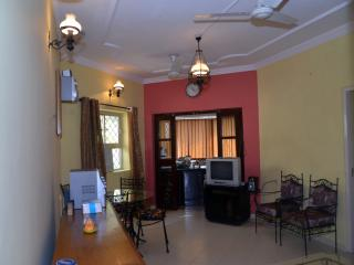 TripThrill Lotus Hermitage 2B Apartment 4