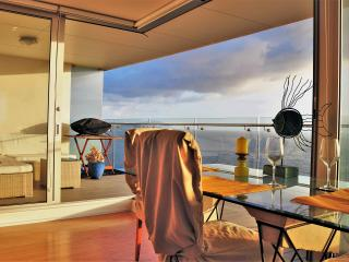 Oceanfront Apartment - Watch whales and dolphins, Coogee