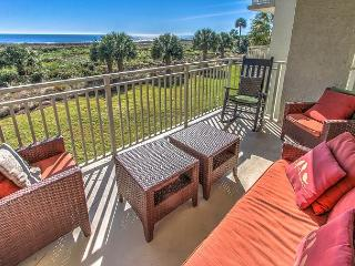 206 Shorewood -Direct Oceanfront and Fully Renovated, Zero Entry & Kiddy Pool, Hilton Head