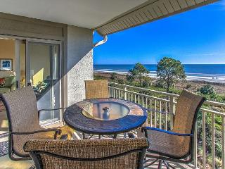 510 Shorewood - Oceanfront, 5th Floor with Fabulous views, Hilton Head