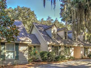9 Black Skimmer - Beautiful- 4th row ocean home in Sea Pines w/ private pool, Hilton Head