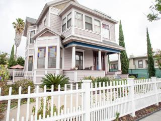 Downtown Victorian Guest House, San Diego