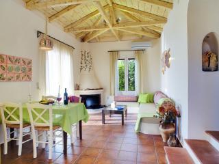 Iasmos Villa mit Privatpool, Agios Nikitas