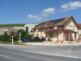 Gîte de La Loge (Epernay), Moussy