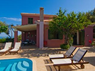 Villa Camelia with Private Pool, Agios Nikitas