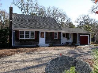 Family Home in Brewster on the Border of the National Forest - Sleeps 8