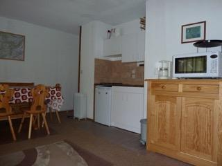 Holiday apartment to rent in les contamines monjoi