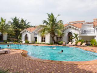 Lavish 1BHK Apartment Arpora Goa