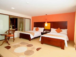 Executive Suite on Coron Island