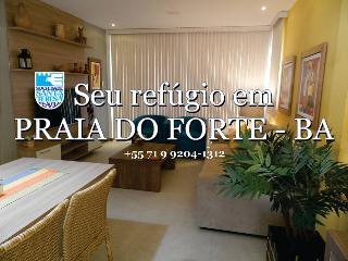 Temporada em Praia do Forte