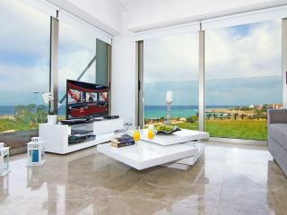 PRTHA301- sea view apartment, Protaras