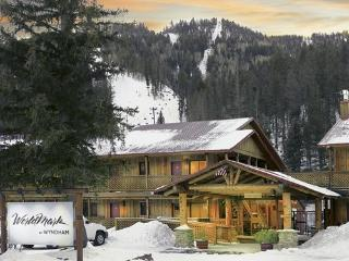 WorldMark Red River - Carson National Forest