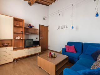 Casa Alberto, Lucca