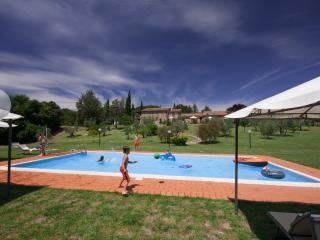 Appartamenti Bilocali a Casale Aronne, Massa Marittima