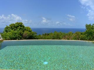 Private Luxury Villa with an Ocean View, Gouverneur