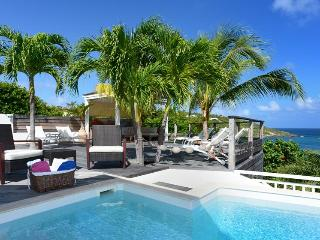 Escapade - Ideal for Couples and Families, Beautiful Pool and Beach, Marigot