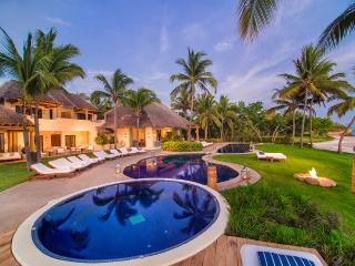 Estate Flamingo - Ideal for Couples and Families, Beautiful Pool and Beach