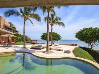 Spectacular 7 Bedroom Beachfront Estate in Punta Mita