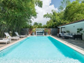 A Spacious And Stylish Villa