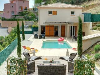 SunlightProperties Villa Mimosa, Nice