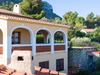 Casa Anemone, Denia