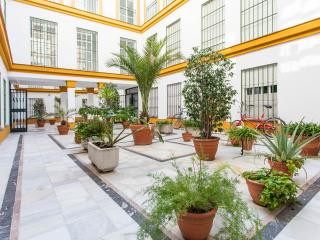 Apartamento tranquilo en San Pedro, Sevilla