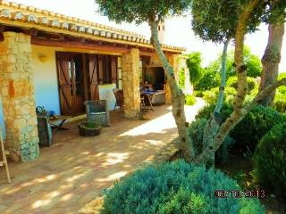 PORTUGAlL Algarve Charming house un the country