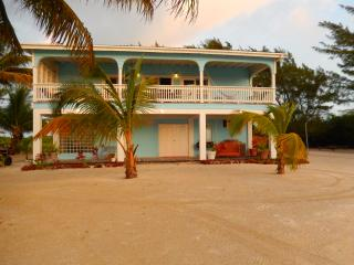 5 Bedroom/3 Bath Private Home On The Beach