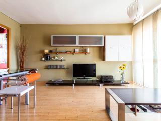 Moderno apartamento sevillano bien conectado.WI-FI