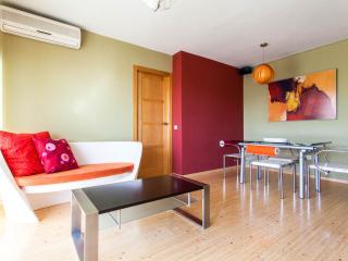 Moderno apartamento sevillano bien conectado.WI-FI, Sevilla