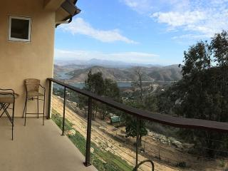 Beautiful view 20 minutes Del Mar/Ocean, Escondido