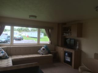 Burnham on sea, Haven, 8 berth static caravan, Berrow
