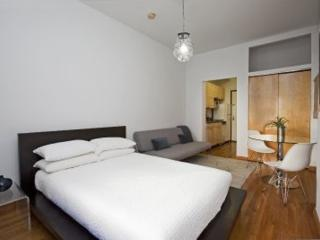 SUNNY AND FURNISHED STUDIO APARTMENT, Nueva York